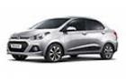 Hyundai Xcent Sedan: A sedan for modern family