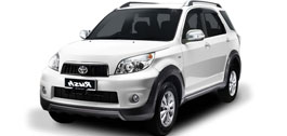 Toyota Rush | Toyota Rush Price | Review | CarKhabri.com