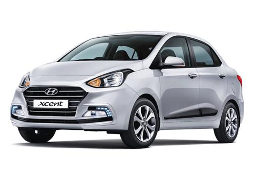 Hyundai Xcent India | Hyundai Xcent Price | Review ...