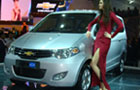 Chevrolet to launch Enjoy based LCV