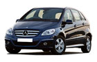 Mercedes Benz India has high hopes with Mercedes Benz B Class