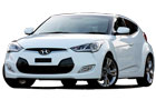 Hyundai Veloster- a perfect mash of power and luxury!