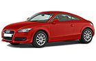 Audi India to launch 2012 Audi TT Sports Car within this month