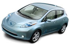 Nissan Leaf EV to be on display inside out at Delhi Auto Expo 2012