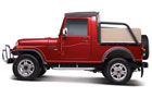 New Mahindra Thar with AC launched at a starting price of Rs 6.86 lakh