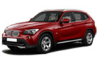 New BMW X1 to compete with Audi Q3
