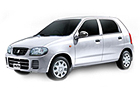 Maruti Alto is worlds No.1 small car again