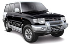 Mitsubishi Pajero Sport launching this February