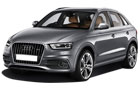 Audi Q3 launched in three variants