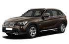 New BMW X1 spied, launch anytime from now