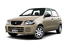 Suzuki launches special edition of Alto