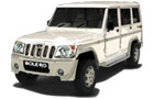 Mahindra Bolero – more than 100000 unit sold in last year