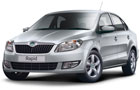 Skoda Rapid to arrive in China by March 2013