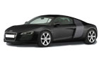 New Audi R8 with new engine options coming soon