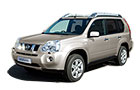 Nissan X Trail N Tec Plus launched