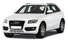 New Audi Q5 on its way to India, could share launch date with Audi Q3