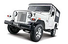 2012 Mahindra Thar launch soon with improved interiors and AC