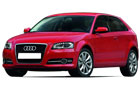 Audi A3 sedan in the making, could hit showrooms by 2014