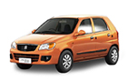 Maruti Alto K10 CNG launch rumours doing the rounds