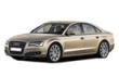 Audi A8 Hybrid to be showcased at upcoming Frankfurt Motor Show