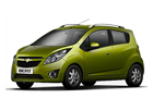 New Chevrolet Beat 2013 details emerges