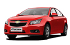Chevrolet Cruze soon in India, Captiva, Sail and Enjoy to follow