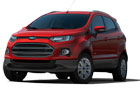 Ford Ecosport to sport Powershift transmission