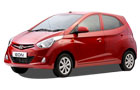 Hyundai Eon LPG launching soon