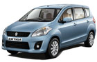 Maruti Ertiga MPV: To be Show Stealer at Auto Expo 2012