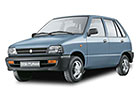 New Maruti 800 to compete with Eon and Nano