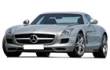 Mercedes Benz SLS Roadster and 10 other cars coming in Auto Expo 2012