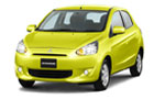 Mitsubishi Mirage's India launch next year, Japan launch this month end