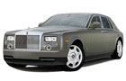 New Rolls Royce Phantom priced at Rs 4.50 crore