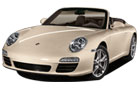 Porsche 911 new avatar by April