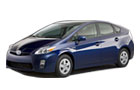 New Toyota Prius to be launched tomorrow