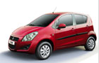 Maruti Ritz upgrade launch round the corner