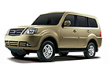 Tata Sumo Grande is now Tata Grande DICOR; soft launched with elevated exteriors