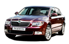 Skoda Superb Ambition launched at Rs 17.66 lakh