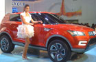 Maruti XA Alpha may be launch in India