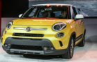 New Fiat 500L unveiled, India launch too far