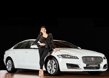 Jaguar Launches 2016 XF Facelift in Indian car market