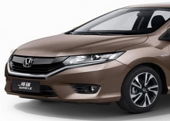 Honda City to be Groomed with New Features