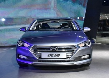 2017 Hyundai Verna Facelift Details Leaked Ahead of India Launch
