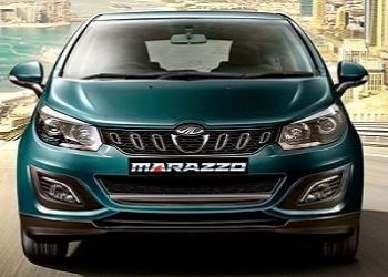 Buying Mahindra Marazzo To Get Costlier From January 2019