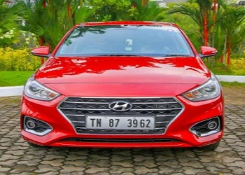 Hyundai Introduces New 1.4 Litre Variant In Petrol Line-up Of Verna