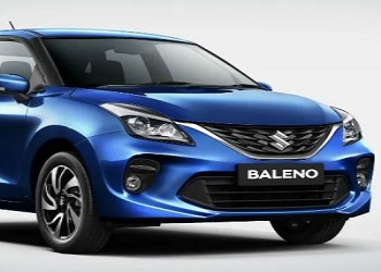 2019 Maruti Suzuki Baleno Launched With The Price Tag Of Rs. 5.45 Lakh