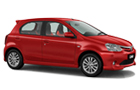 Toyota Etios, Liva, Fortuner, Innova price increased by up to 1 percent