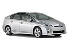 Toyota Prius is the best family car