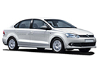 Discounts on Volkswagen Vento and Polo