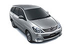 Toyota Innova in need of a serious makeover to keep its turf intact